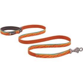 Ruffwear Flat Out Leash, fall mountains